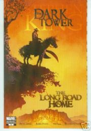 Dark Tower The Long Road Home #1 Retail Incentive Variant 1:25 Deodato